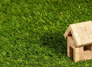 Home Greener in Budget