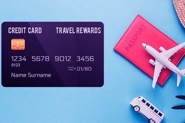 Prepaid Travel Credit Card