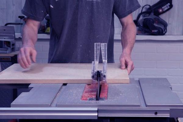 Family Diy Handyman Project