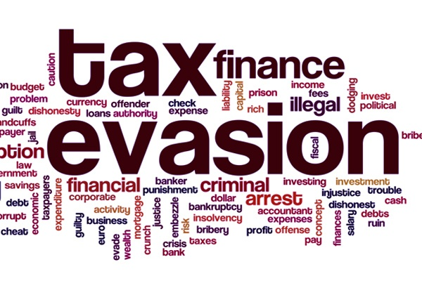 Tax Evasions Of All Time