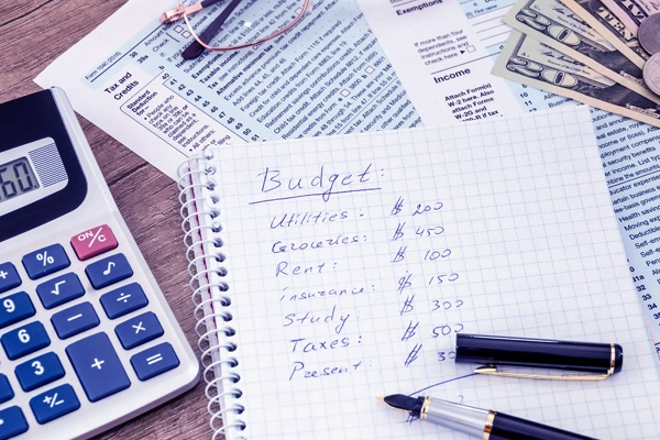 Creating A Effective Household Budget