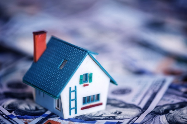 Buying A House Finances Matter