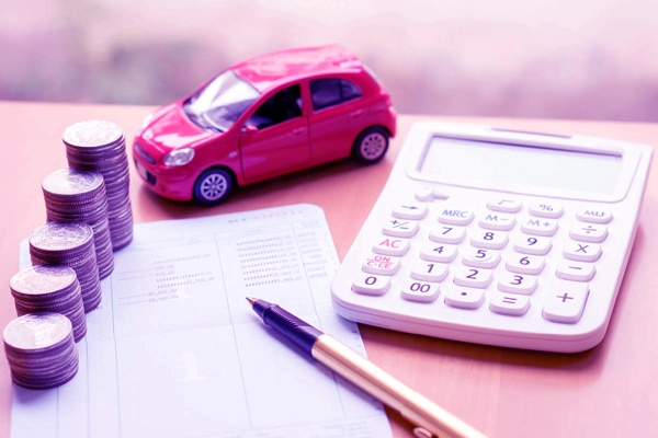 Get Car Finance