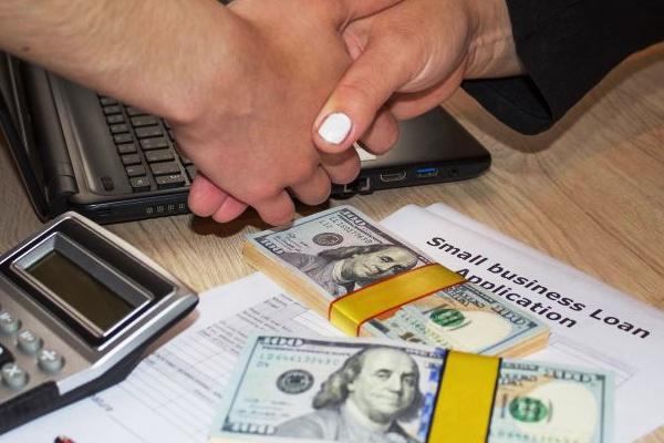 Small Loans in Australia