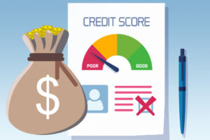 Damage Your Credit Score
