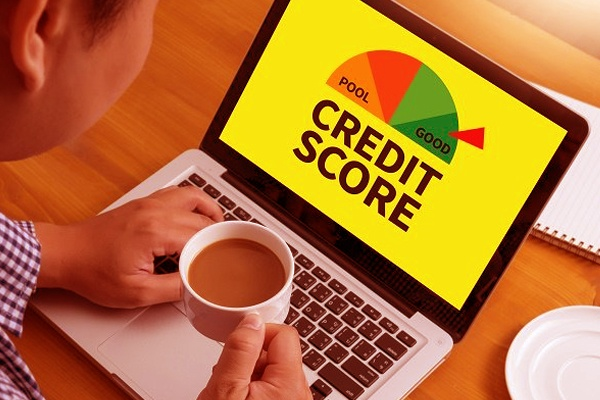 Monitor Your Credit