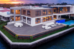 Luxury Properties South Florida