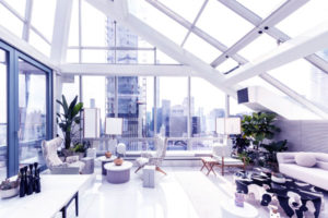 Luxury Real Estate Investment