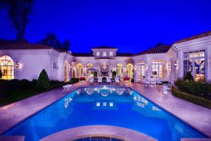 Luxury Real Estate Market
