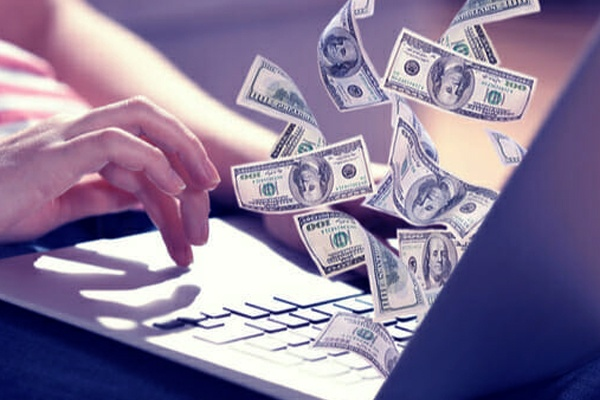 Save Time and Money by doing These Ten Things Online