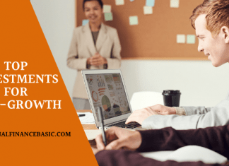 Top Investments for SMB-Growth
