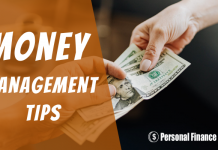 Money Management Tips
