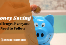 Money Saving Challenges Everyone Need to Follow