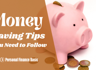 Money Saving Tips You Need to Follow