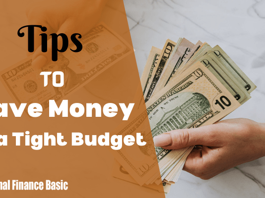 Tips to Save Money on a Tight Budget